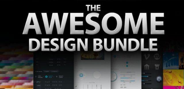 CoM - Awesome Design Bundle