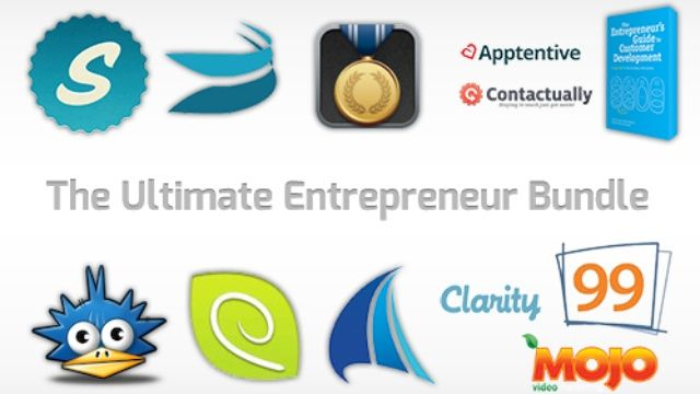CoM - Entrepreneur Bundle