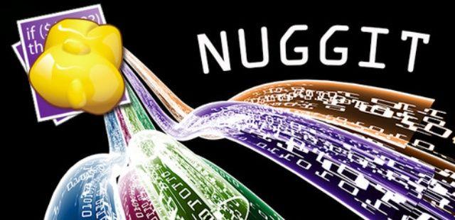 CoM - Nuggit