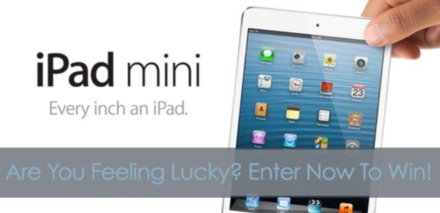 CoM - iPad Mini GW