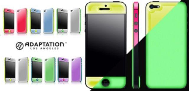 CoM - iPhone Gels