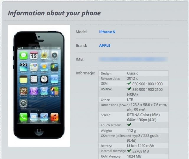 Check Any iPhone's Unlock Status With This Handy Website [iOS Tips
