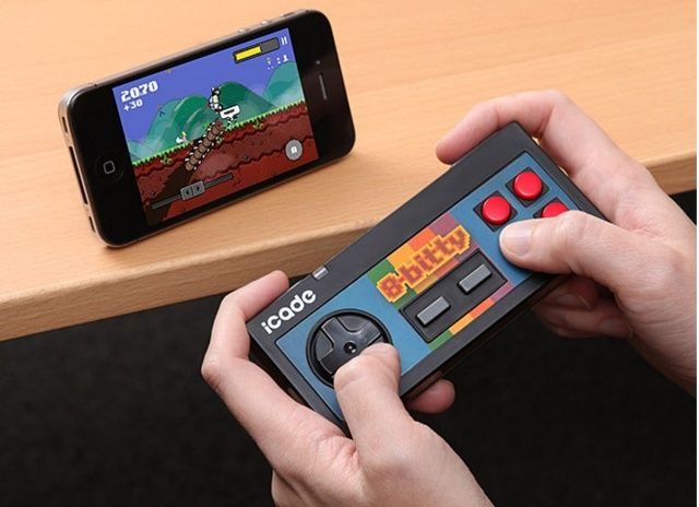 ThinkGeek's awesome 8-Bitty controller is included in its Black Friday sale.
