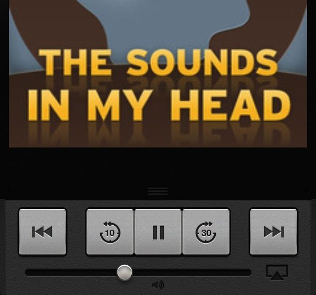 SoundsInMyHead