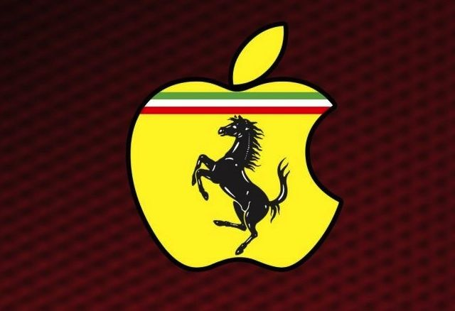 appleferrari