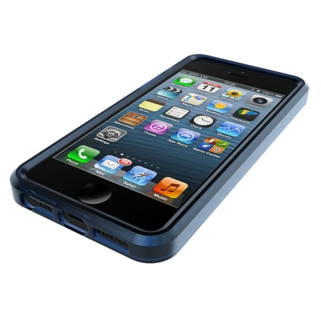 No case offers the same level of protection for your iPhone 5 as the Cellhelmet.