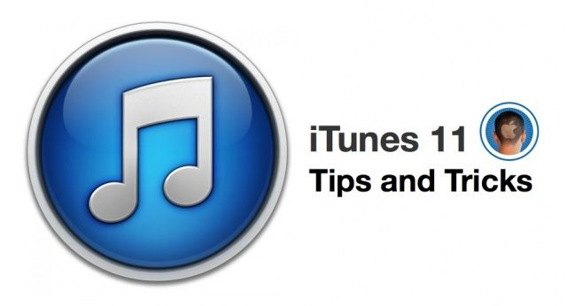 iTunes 11 tips and tricks