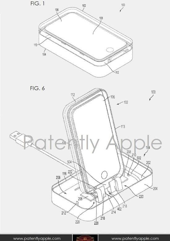 iphonedockstand