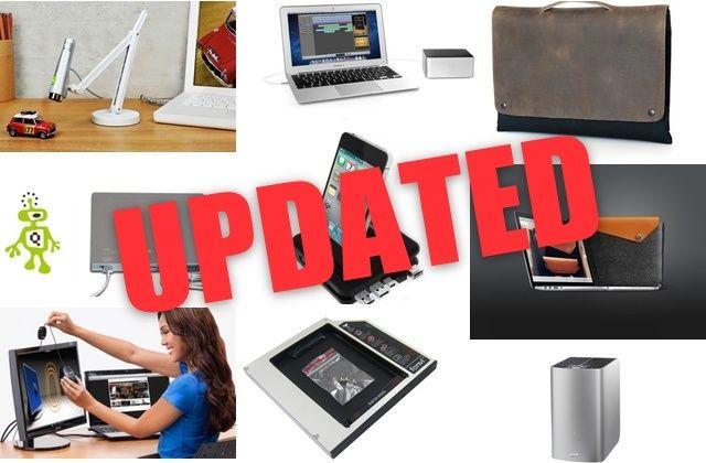 mac lovers UPDATEd