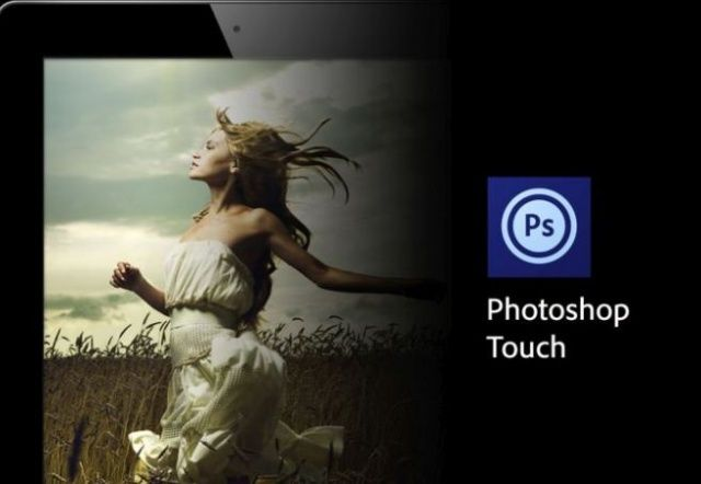 photoshoptouch