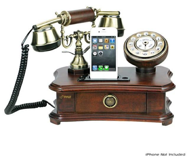 Pyle Phone