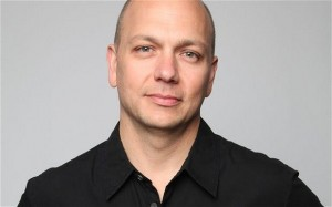 "The ""Father of the iPod,"" Tony Fadell."