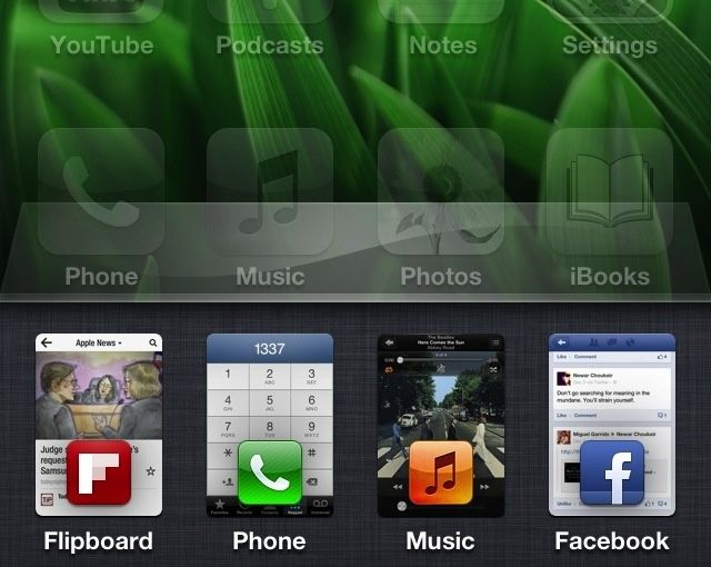 Auxo, The Reinvented iPhone App Switcher, Is Now Available