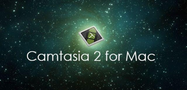 CoM - Camtasia 2