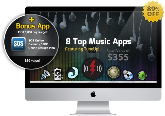 CoM - Music Bundle