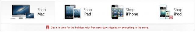 Apple-free-next-day-shipping