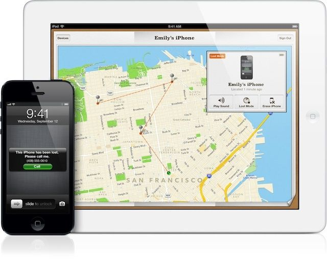 how to locate lost iphone tracked and thug using find my iphone 1593