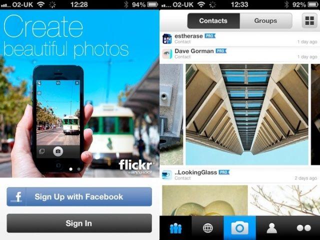 Hey Flickr! Lookin' goooood