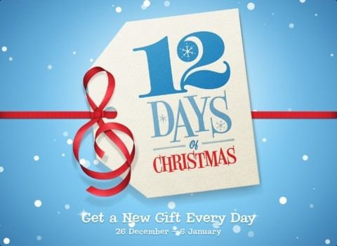 iTunes-12-Days-of-Christmas