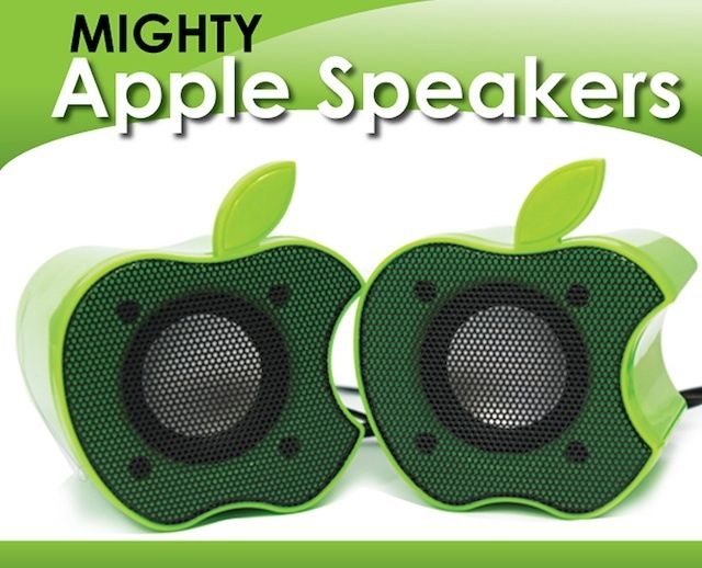 mightyapplespeakers