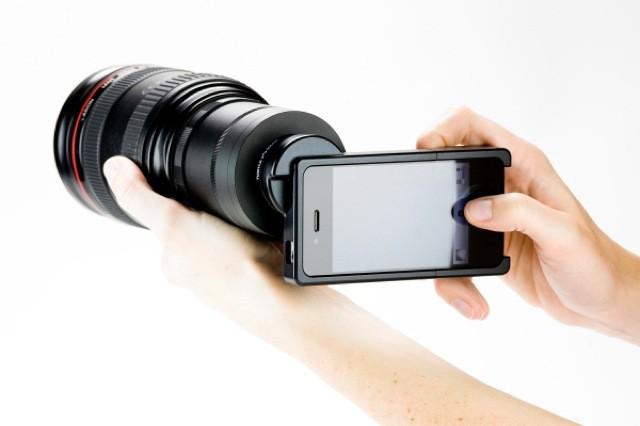 Slr Iphone