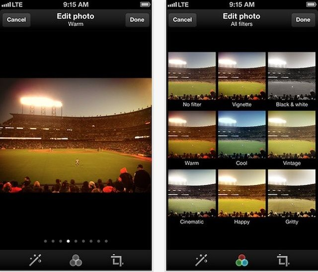 Twitter's New iOS App With Photo Filters Is Now Available