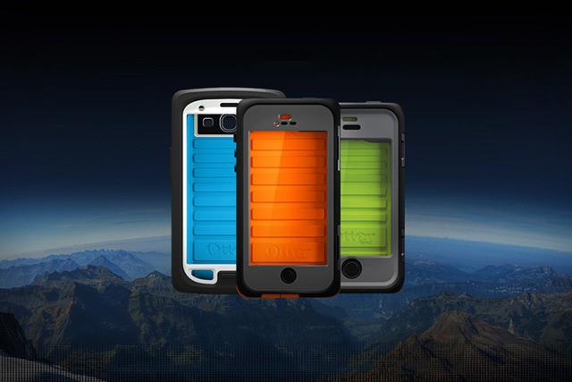 sale retailer 24fac 35208 Otterbox Armor Series: The 'Toughest Case Ever Built' | Cult of Mac
