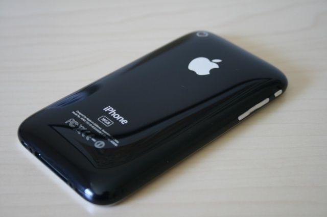 The iPhone 3GS plastic back is about to make a comeback.