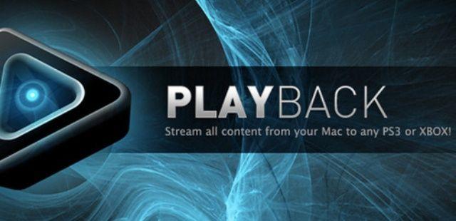 CoM - Playback