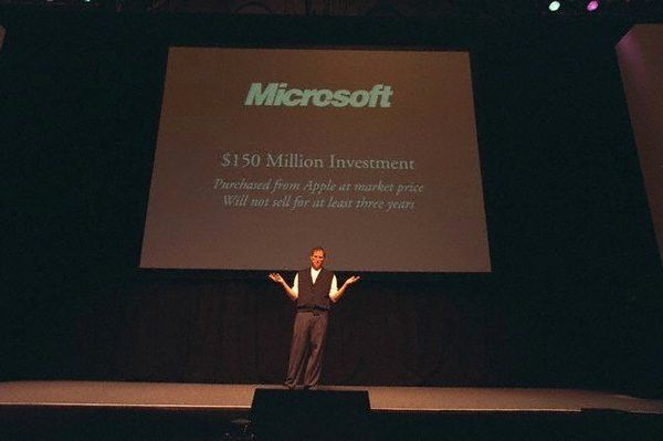 Macworld Boston 1997 (6 Aug 1997)