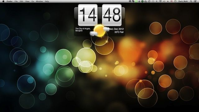 living wallpaper mac  Live Wallpaper Livens Up Your Desktop(s) [Sponsored Post] | Cult of Mac