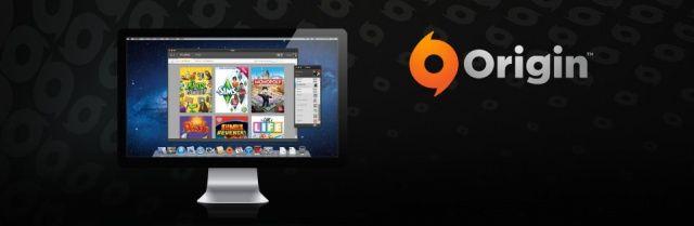 Origin-Mac