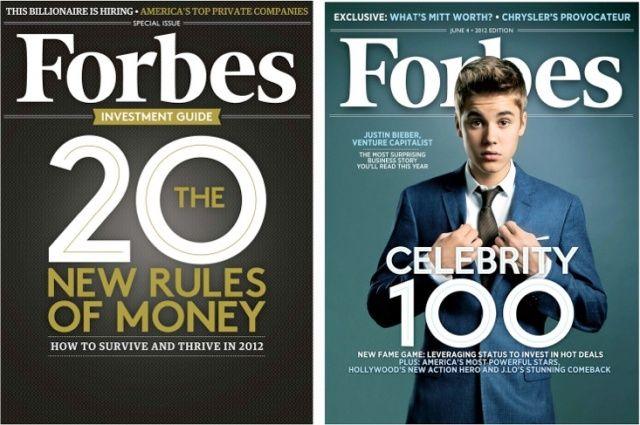 Forbes-Newsstand