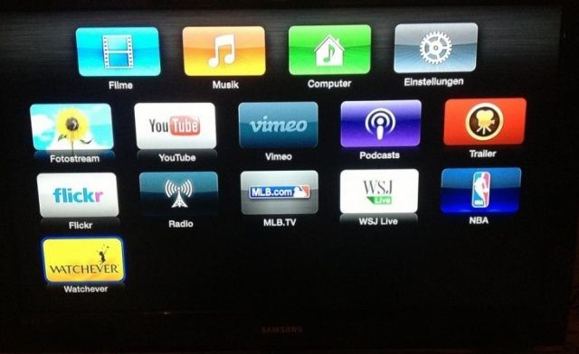 Watchever-Apple-TV-Germany
