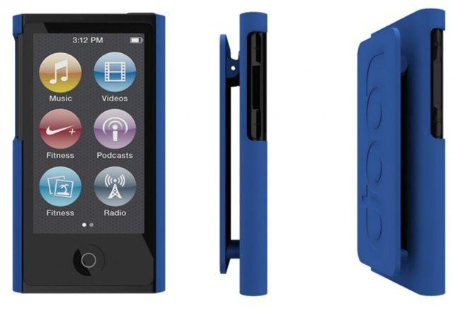 Loop-clip-iPod-nano