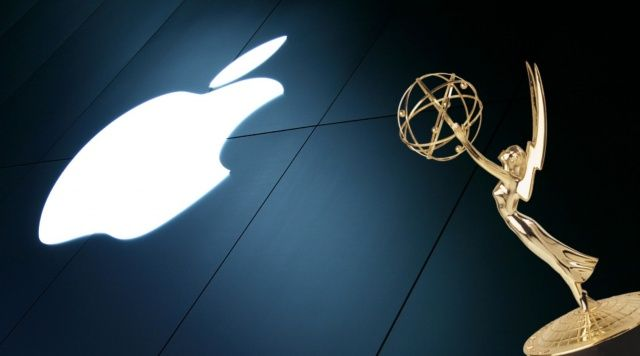 Apple-Emmy