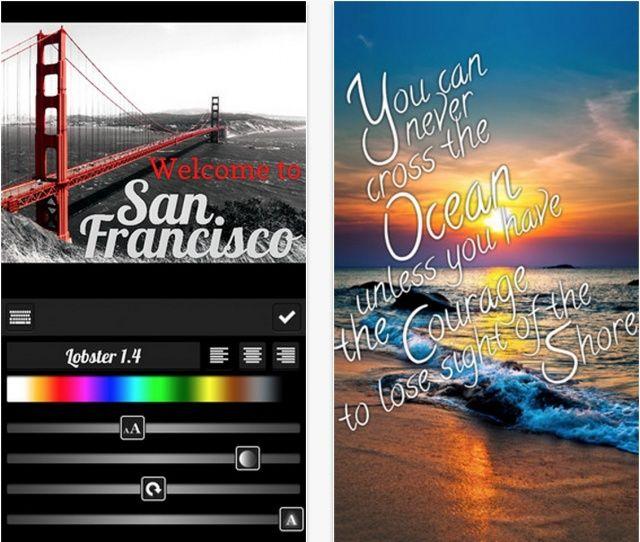 Swipe-iPhone