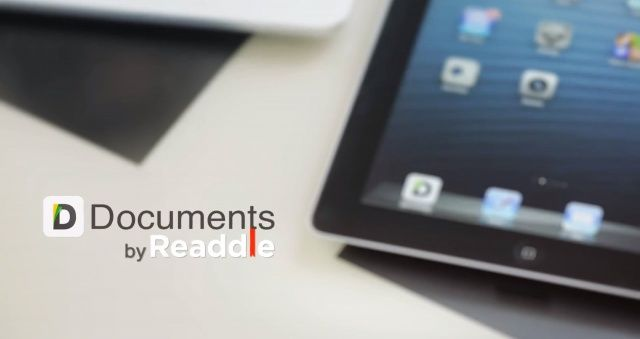 Documents-Readdle