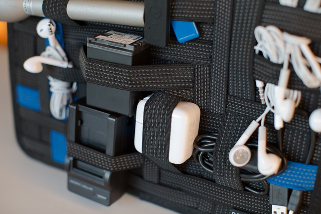 Keep The Small Stuff In Your Bag Organized Neatly With