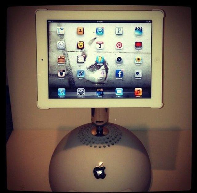 iPadstandmacarm