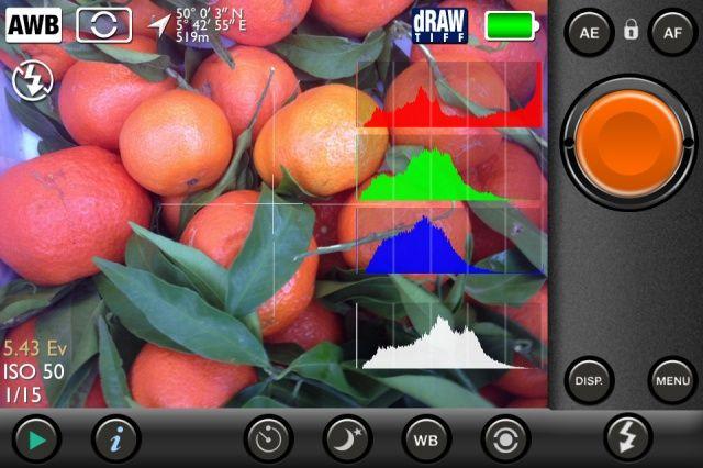 PureShot-iPhone