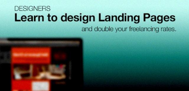 CoM - Landing Pages