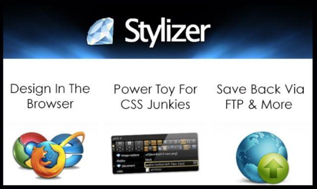 CoM - Stylizer