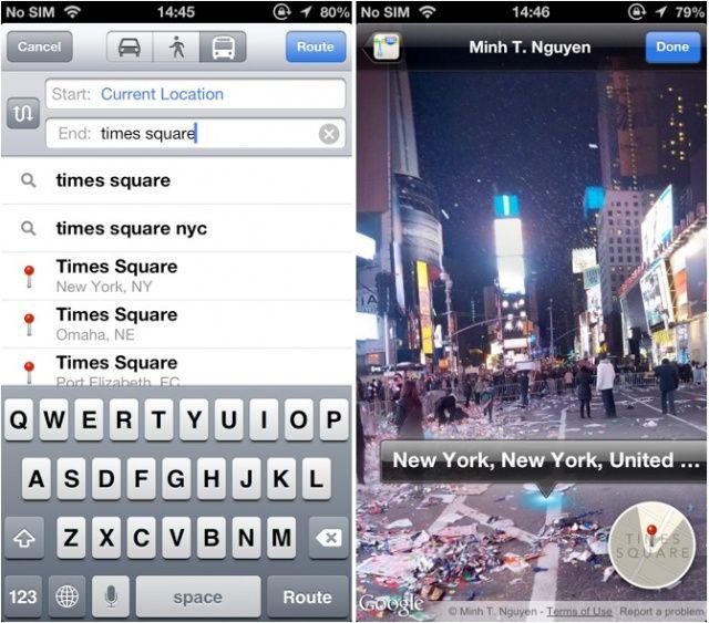 Street-View-iOS