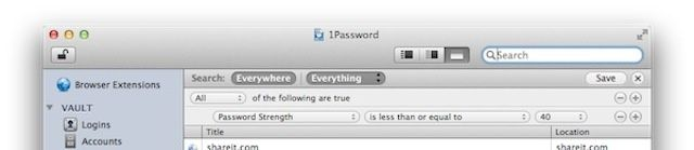 Smart_Folder_Password_Strength
