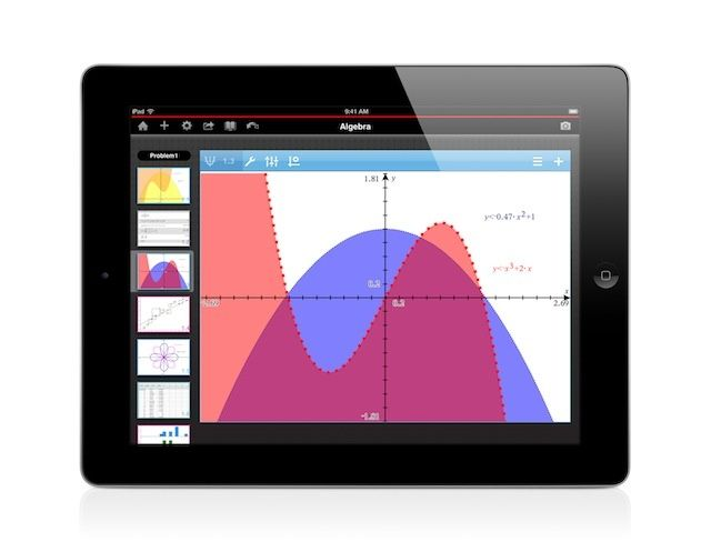 TI-Nspire-App-for-iPad