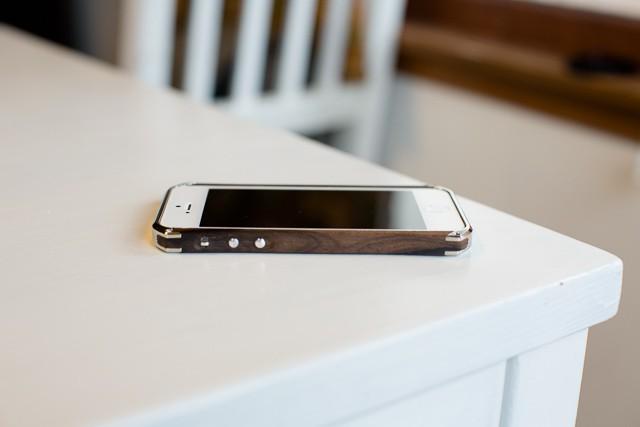 Element ronin iphone 5 1