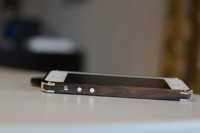 Element ronin iphone 5 4