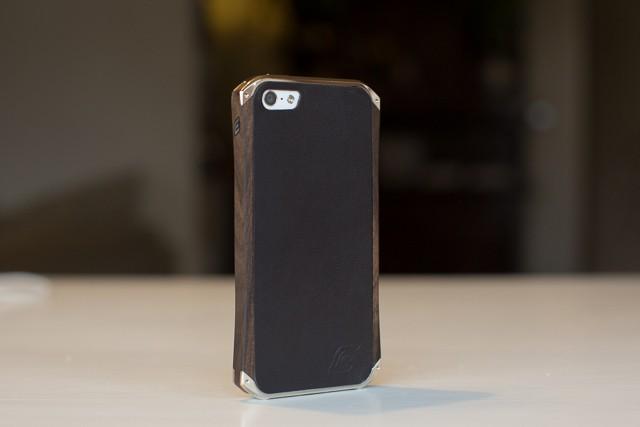Element ronin iphone 5 7