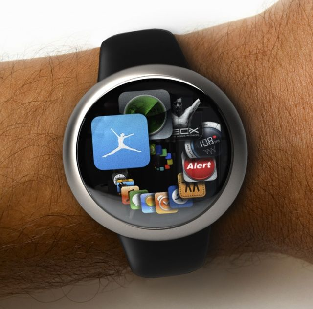 iWatch-Render